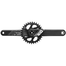SRAM X01 Eagle DUB Crank Set Direct Mount 32 tenner 12-delt black